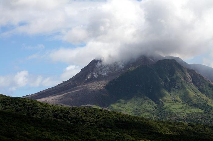 2 Soufriere Montserrat