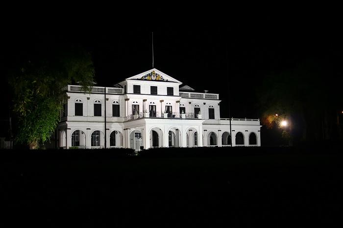 2 Suriname Palace