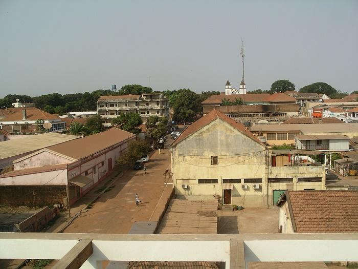 3 Bissau Cathedral