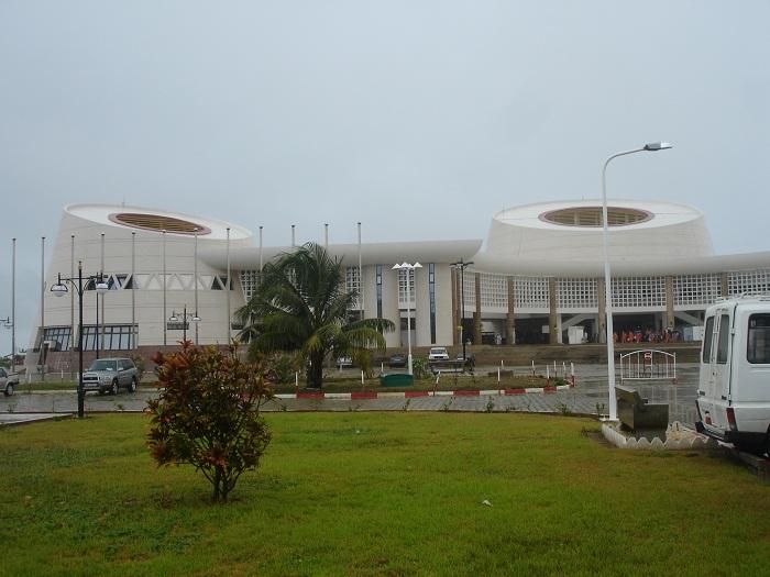 3 Cotonou Center