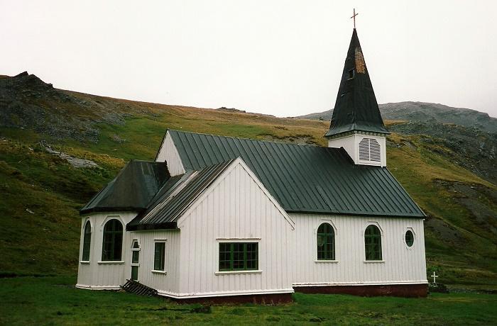3 Grytviken