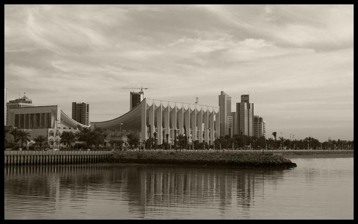 3 Kuwait Assembly