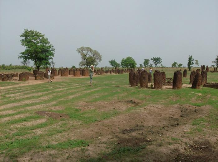 3 Senegambian