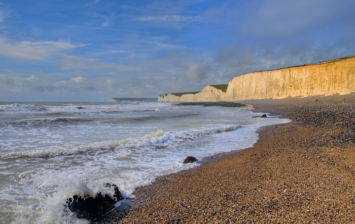 3 Seven Sisters