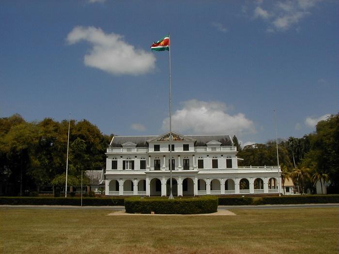3 Suriname Palace