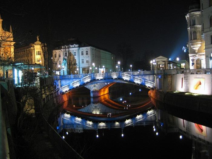 3 Triple Bridge