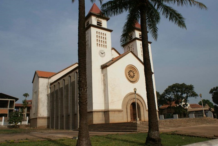 4 Bissau Cathedral