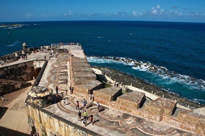 4 Morro Castle