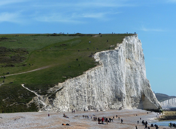 4 Seven Sisters