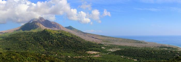 4 Soufriere Montserrat