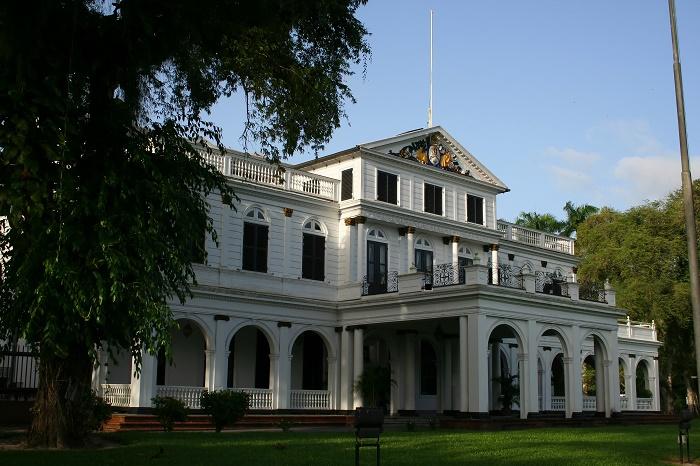 4 Suriname Palace