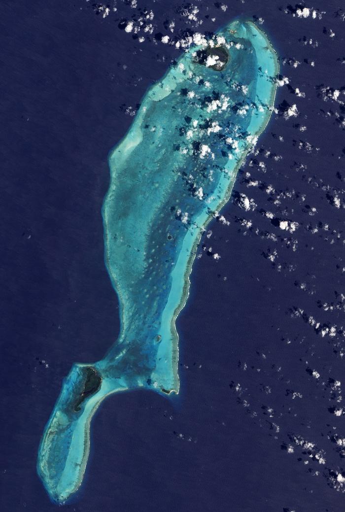 5 Belize Sinkhole