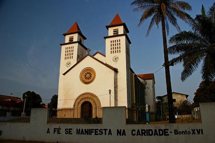 5 Bissau Cathedral