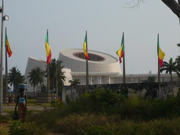 5 Cotonou Center