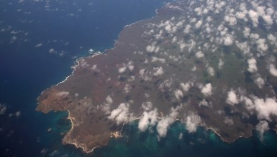 5 Galapagos