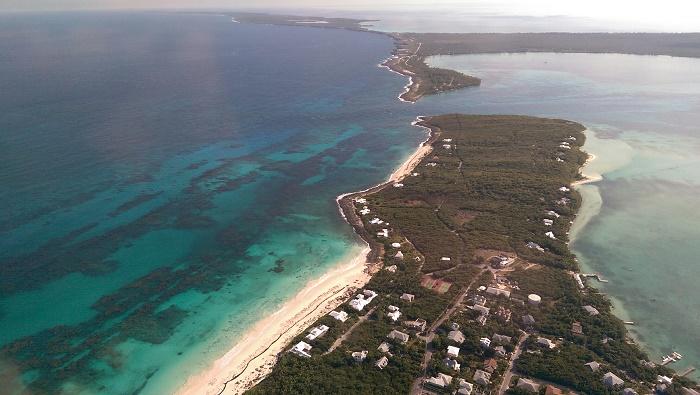5 Harbour Island