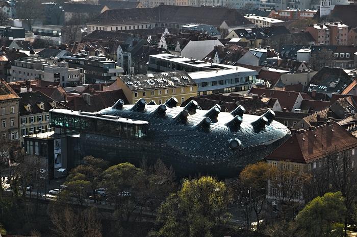5 Kunsthaus