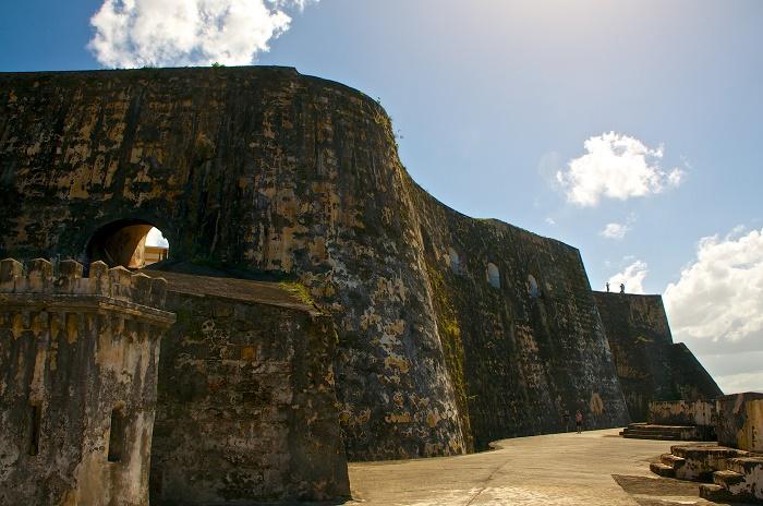 5 Morro Castle