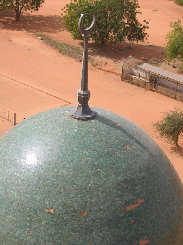 5 Niamey Mosque