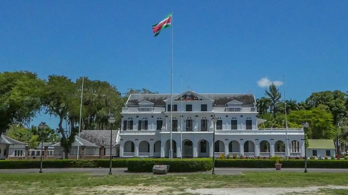 5 Suriname Palace