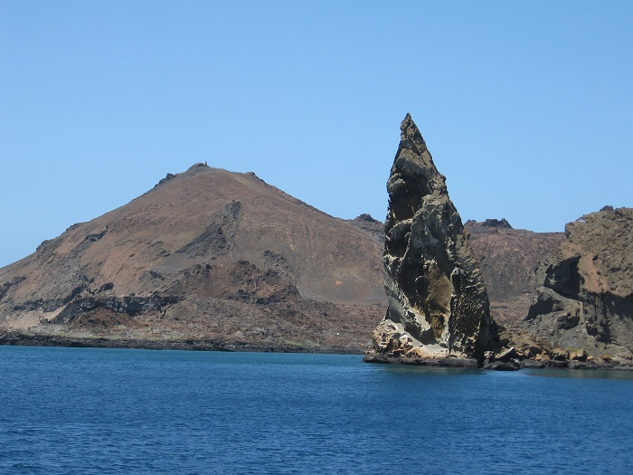 6 Galapagos