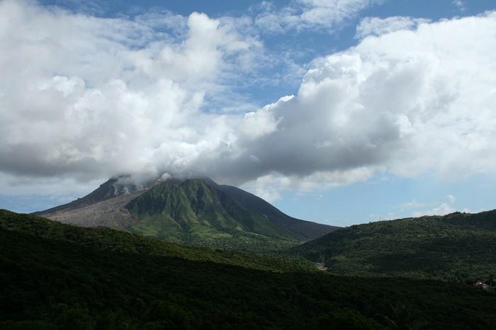 6 Soufriere Montserrat