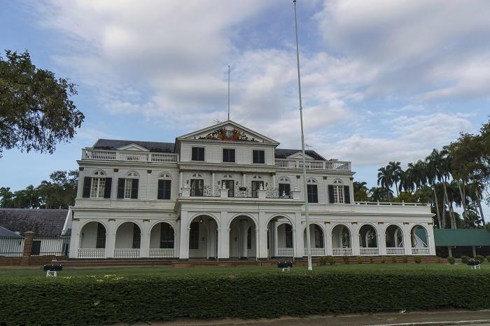 6 Suriname Palace