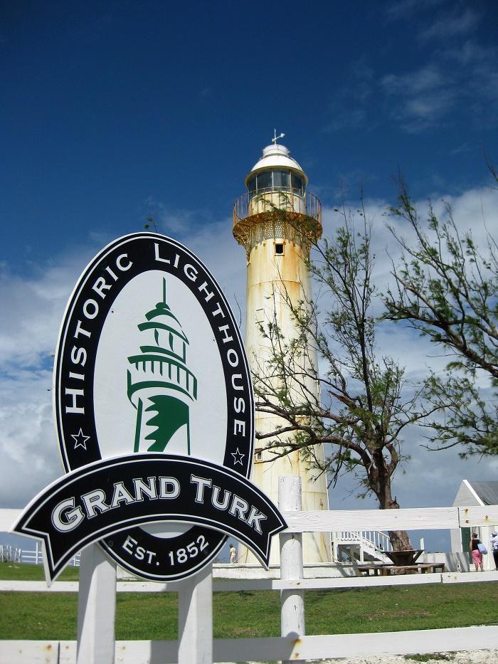 6 Turk Lighthouse