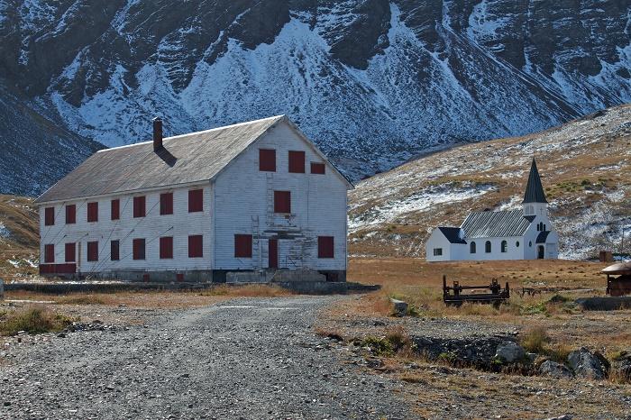7 Grytviken