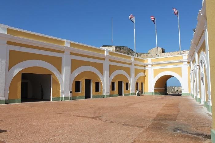 7 Morro Castle