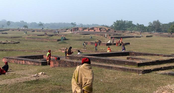 7 Somapura Bangladesh