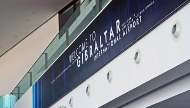 8 Gibraltar Airport