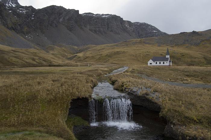 8 Grytviken