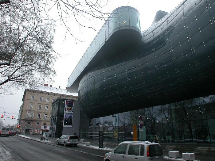 8 Kunsthaus