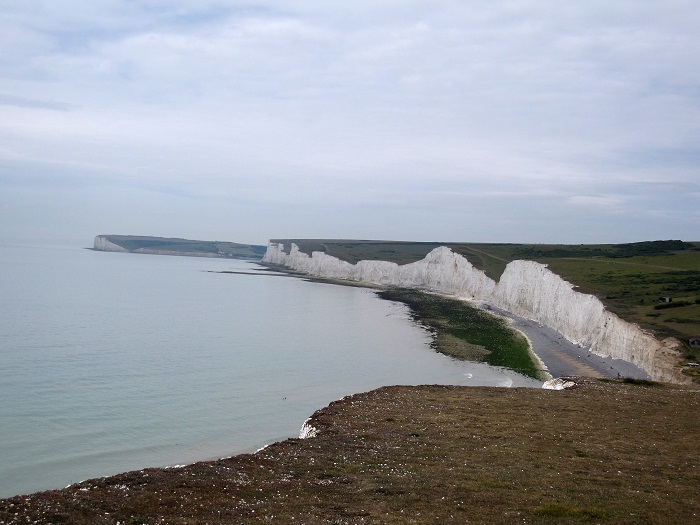 8 Seven Sisters