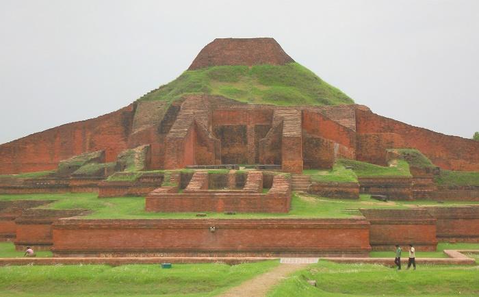 8 Somapura Bangladesh