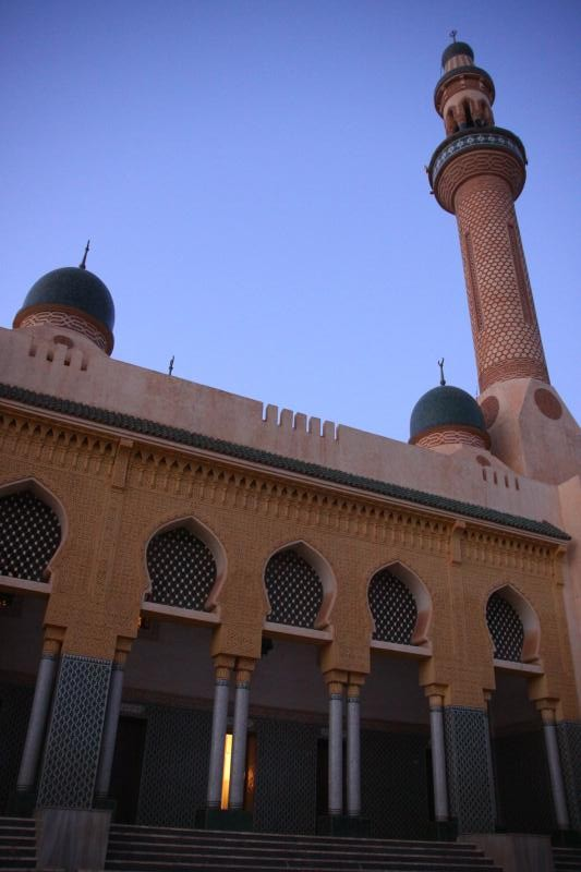 9 Niamey Mosque