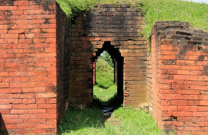 9 Somapura Bangladesh