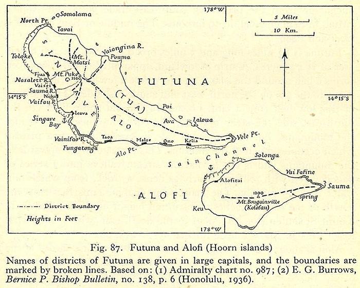 1 Alofi Futuna