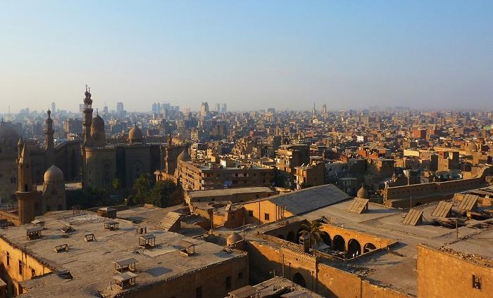 1 Cairo Citadel