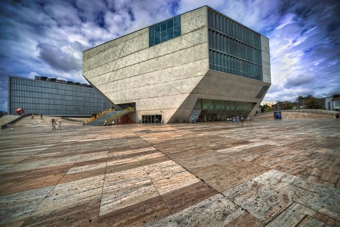 1 Casa Musica