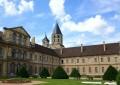 1 Cluny Abbey