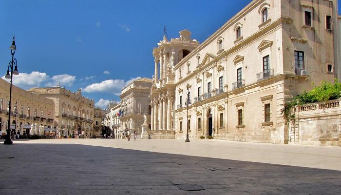 1 Duomo Siracuse