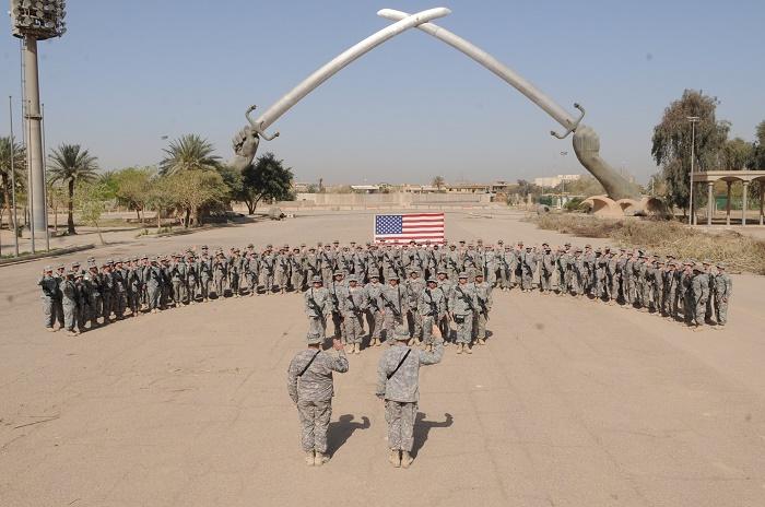 1 Hands Iraq