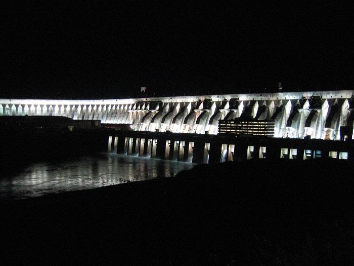 1 Itaipu Dam