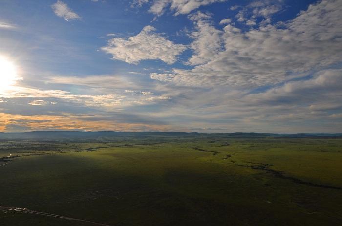 1 Maasai Mara
