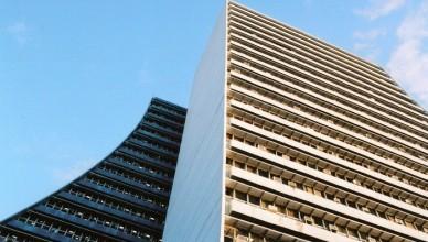 1 Porto Alegre Center