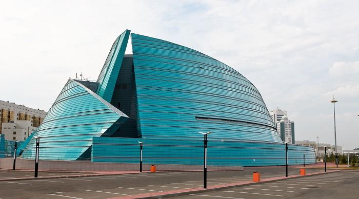 10 Astana Concert