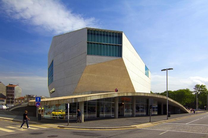10 Casa Musica