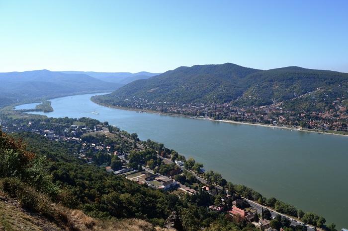 10 Danube Bend
